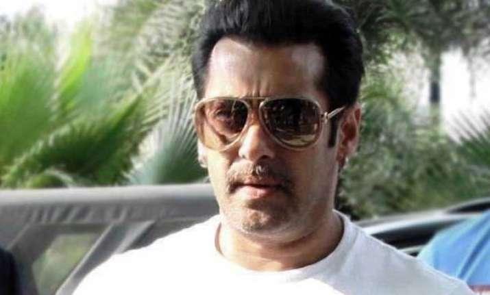 mandhana eros fall on reports of salman khan s conviction