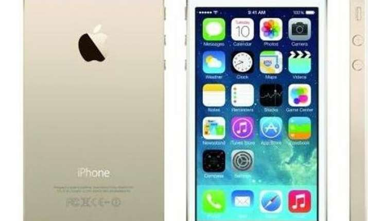 apple may launch improved version of iphone 5s in march