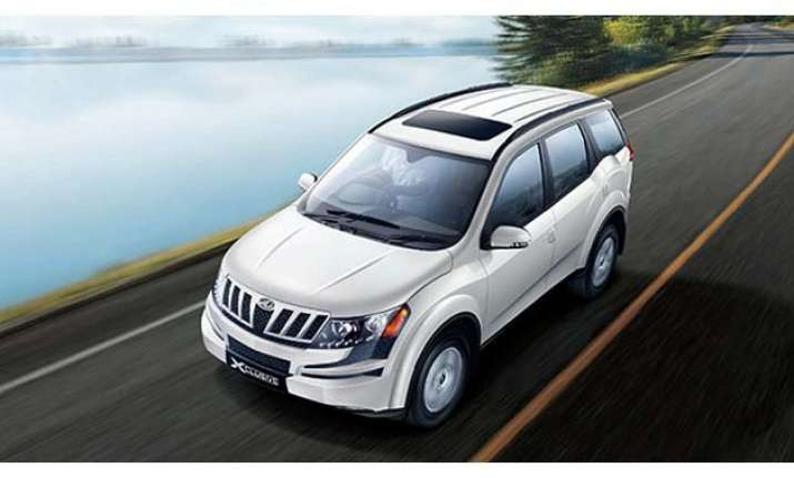 mahindra xuv500 xclusive edition launched at rs 14.48 lakh