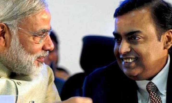 policy needs to be same for mukesh ambani and common man