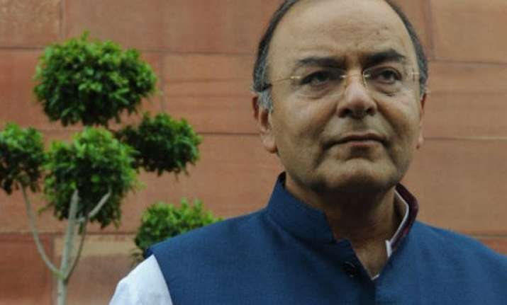 chandigarh may be first smart city in india arun jaitley