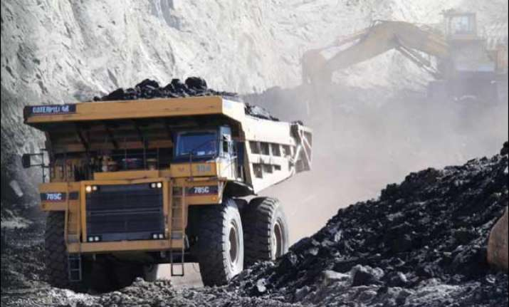 on day 1 of coal bids government nets rs 2 529 crore