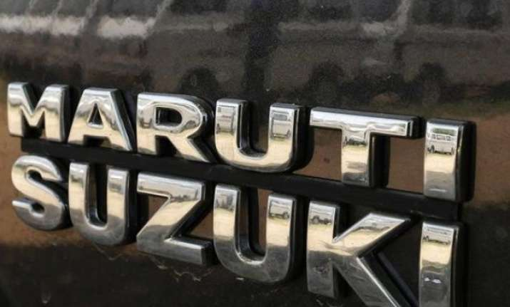 maruti sales jump 8.7 in february
