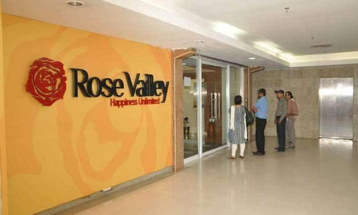 why rose valley group is in the news
