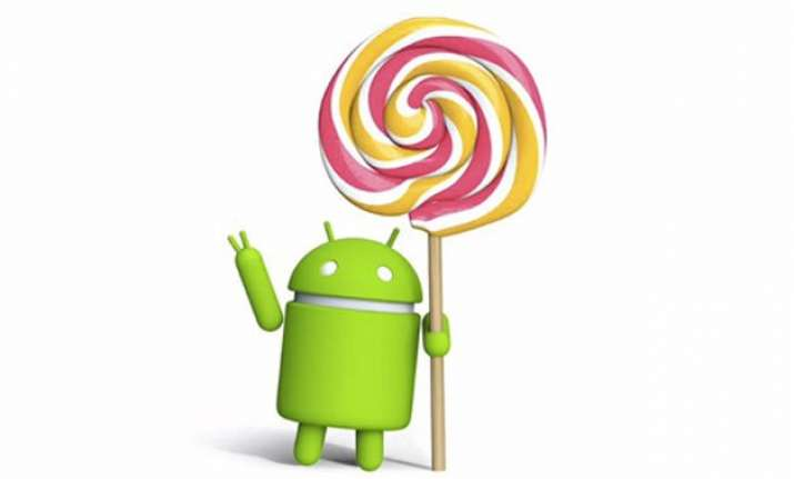 top 6 features of android 5.1 lollipop