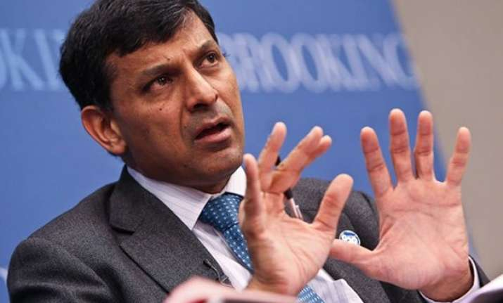 economic reforms in india are in right direction raghuram