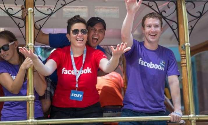 10 unknown facts about facebook ceo mark zuckerberg