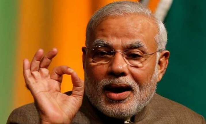 modi reforms to help india grow 5.5 this fiscal adb