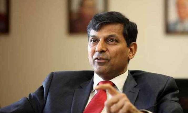 small finance bank licences next month raghuram rajan