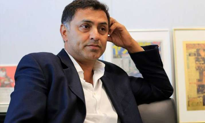 india born nikesh arora to invest rs 3000 cr in softbank