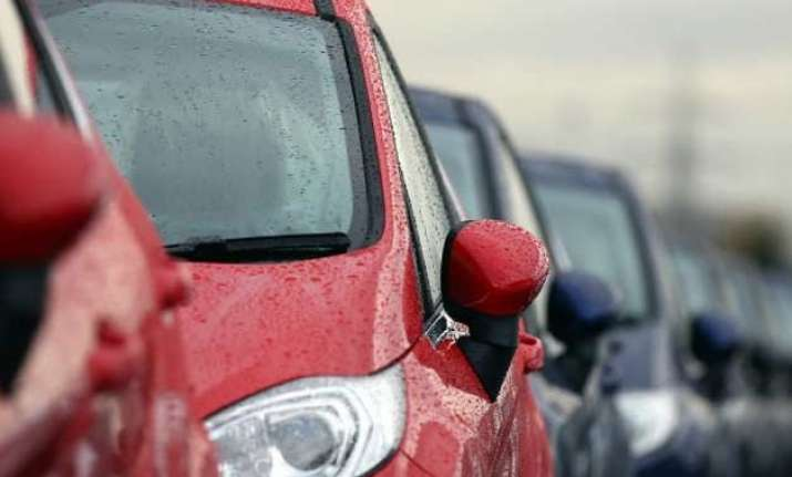 india ratings revises auto sales volume expectations for