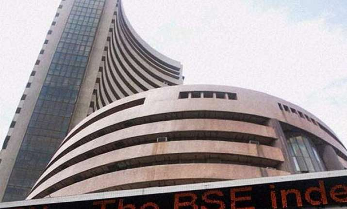 sensex regains 29k mark up 125 pts in early trade