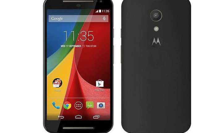 flipkart s big app shopping days sale moto g gen 2 gets rs