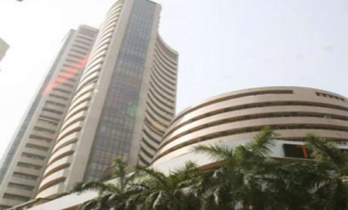 sensex down 82 pts in early trade nifty slip below 8 300