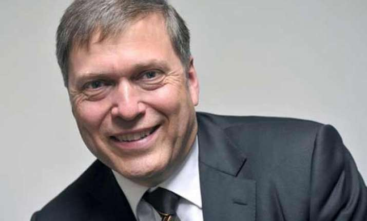 tata motors appoints ex airbus coo guenter butschek as ceo