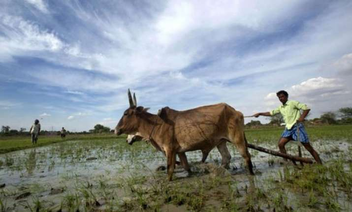 budget 2016 govt aims to double income of farmers by 2022