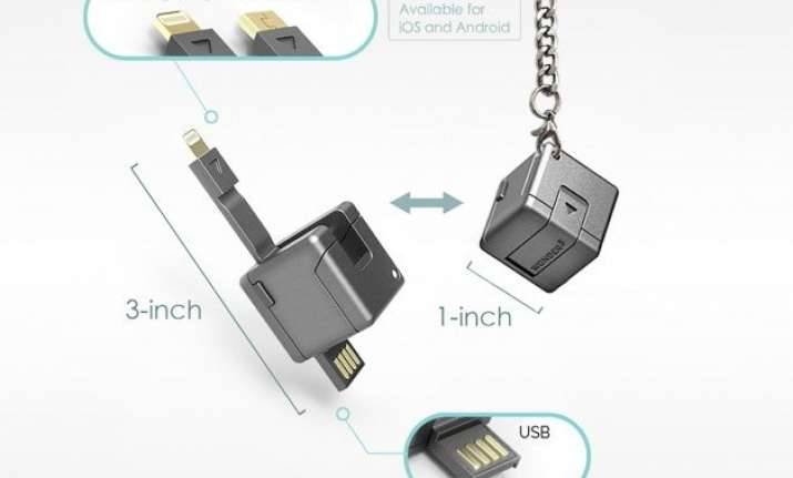 One Inch Cube The Amazing Smartphone Accessory You Ll Ever