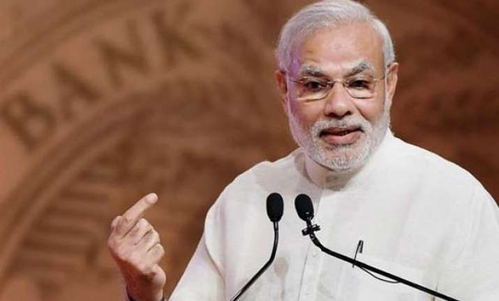 pm modi to launch rs 20 000 cr mudra bank today