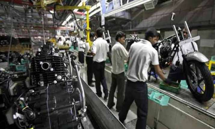 bajaj auto sales rise 8 in june