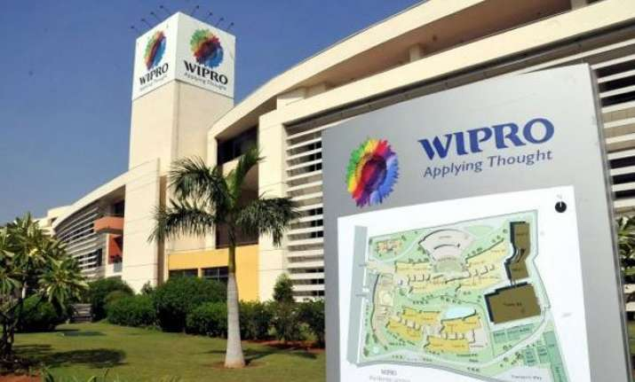 wipro revenue slips in q3 hopes for better q4