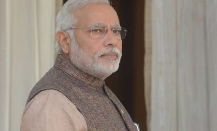 pm modi hopes gst will be implemented from next year