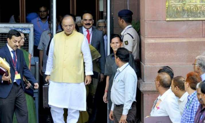 top 20 interesting facts about union budget