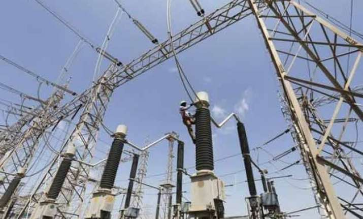 indian power sector at turning point world economic forum