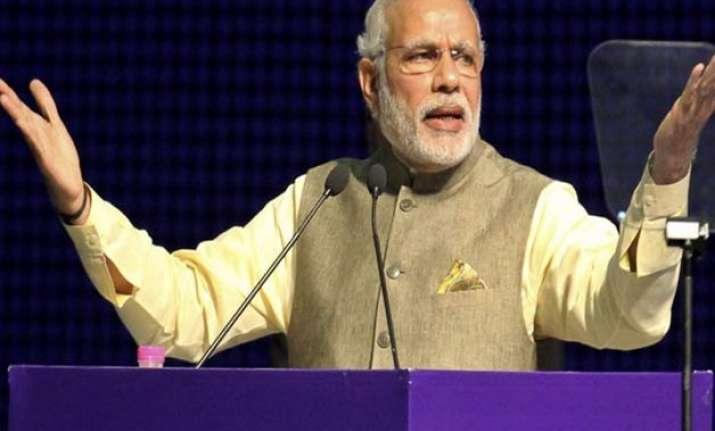 india proud to host india africa summit pm modi