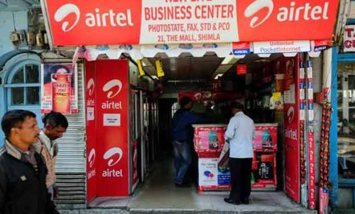 airtel users to get back 50 of data consumed at night