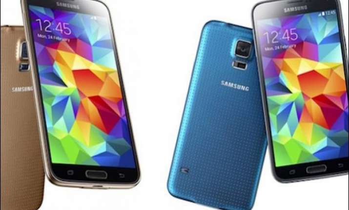samsung to announce its galaxy s5 neo smartphone soon