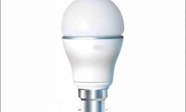 led bulb worth rs 10 to be sold by power ministry