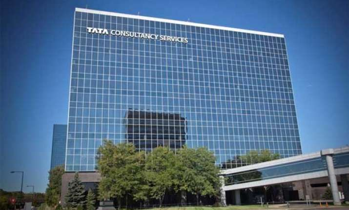 tcs rated world s most powerful brand in it services report