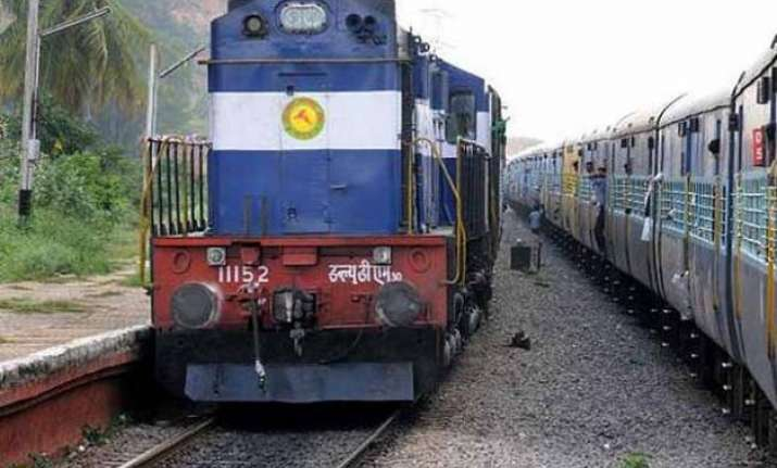 rail budget 2015 volatility in railway linked firms stocks