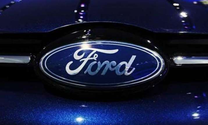 ford to launch three models in india over next 9 months