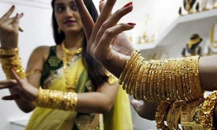 indians making most from longest gold price slump since 1999
