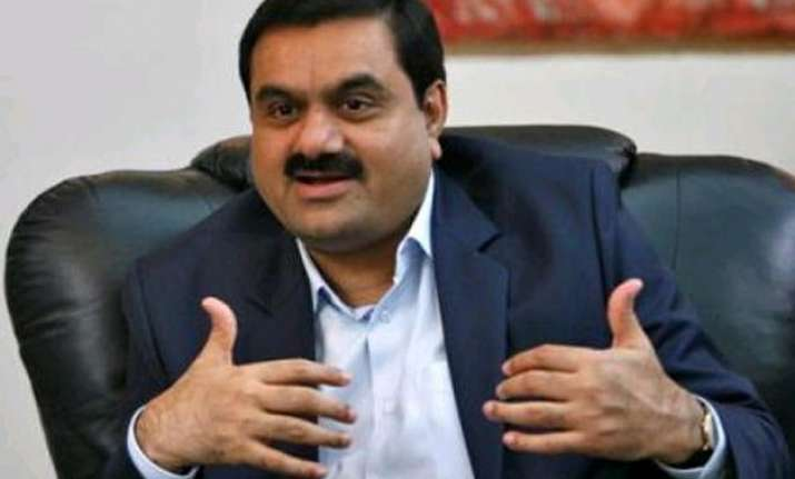 australia green lobby drags adani group to court over mine