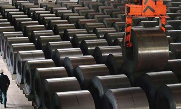 global steel output to scale 2 000 mt by 2030 led by india