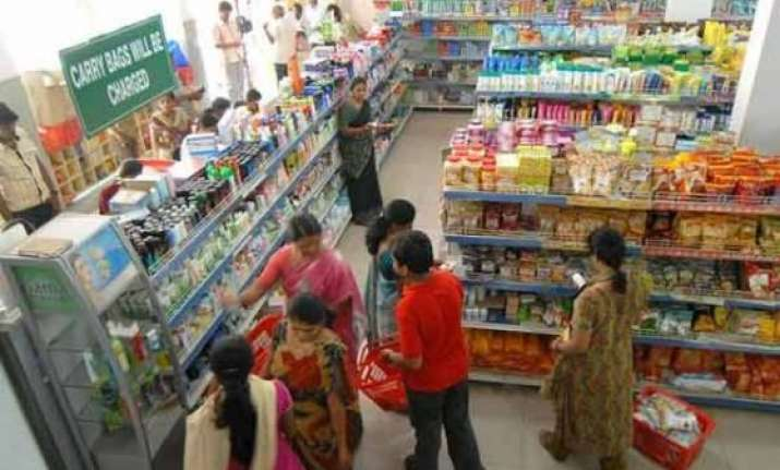 retail in india to become usd 1 trillion in value by 2020