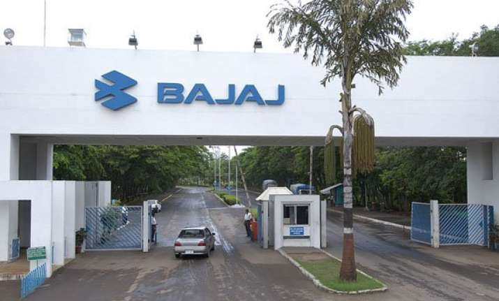 bajaj auto gains after bofa merrill upgrade