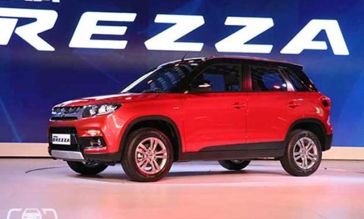 maruti vitara brezza why you should consider buying one