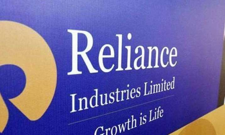 in a first reliance industries streams live results on