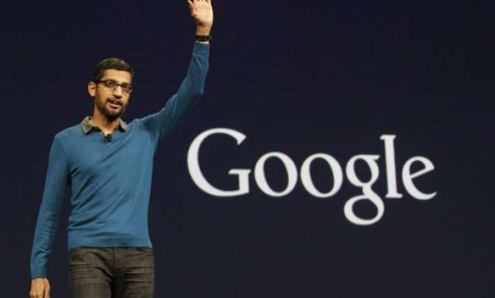 google forms a new holding company alphabet