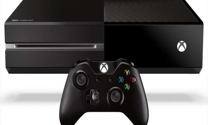 Old games to work on new boxes, claims Microsoft - IndiaTV