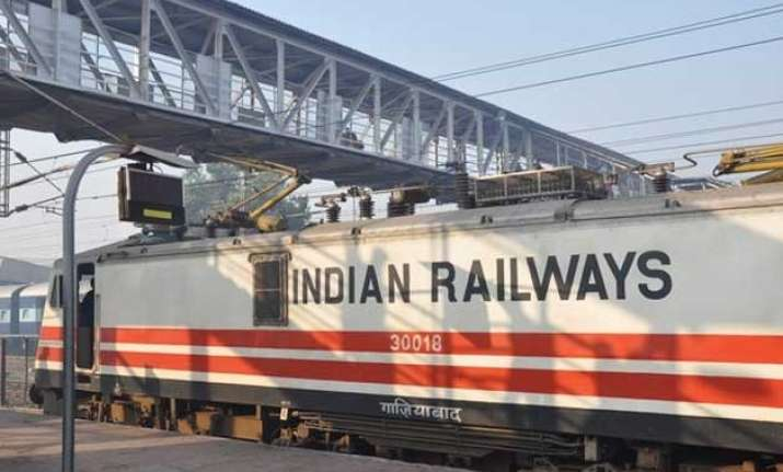 railways to partner with state governments for operation of