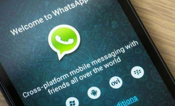 good news messaging app whatsapp is now free