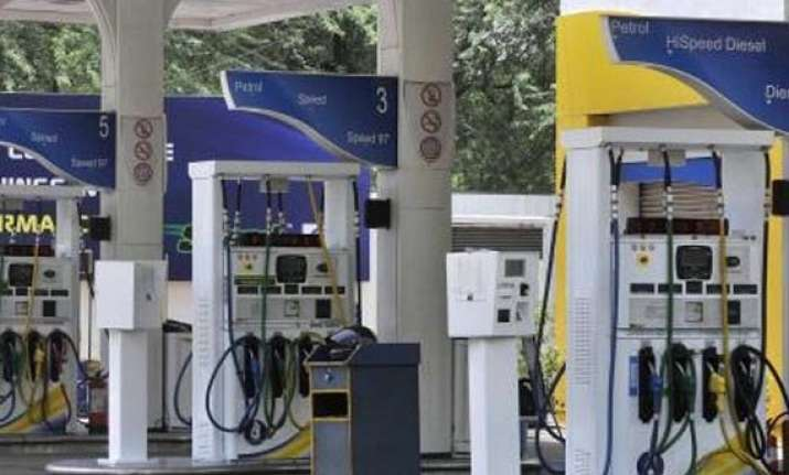 expect a drop in petrol diesel prices