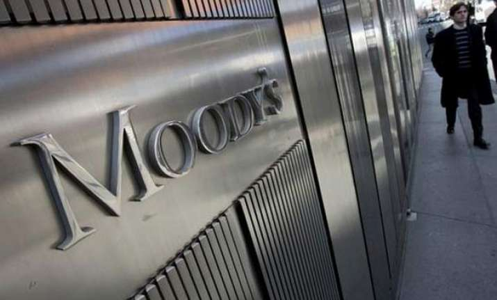 moody now says india s economic potential still high