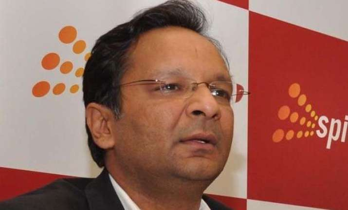 ajay singh takes over spicejet control from kalanithi maran