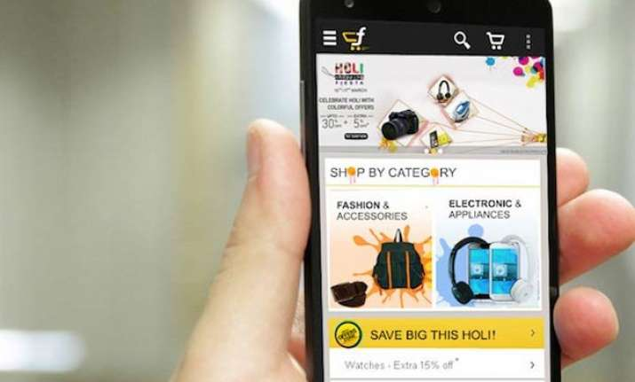 flipkart adds image search enable buyers to find visually