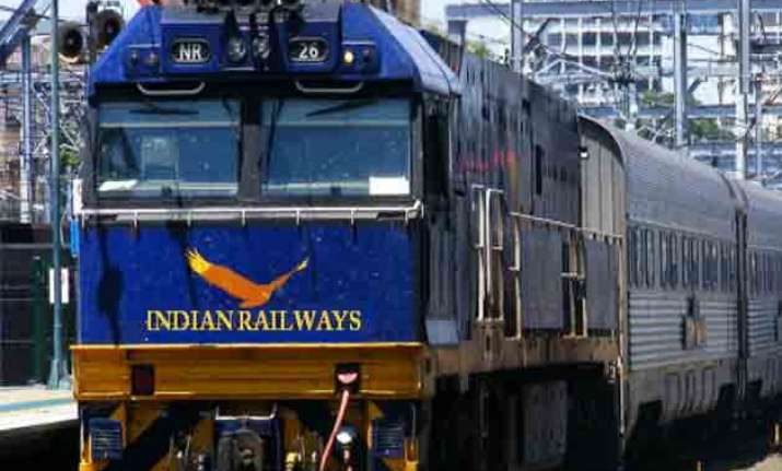 rail budget railways to mobilise rs 17 655 crore from